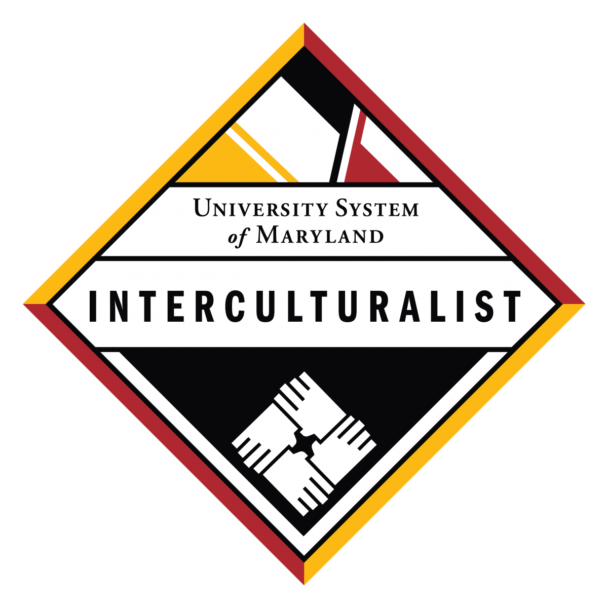 Interculturalist Badge