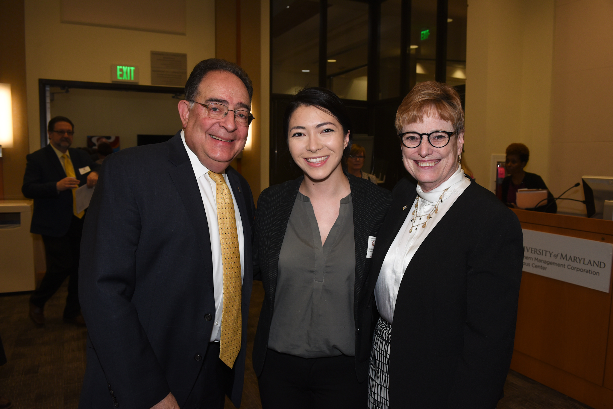 Civic Engagement Symposium - Image 18