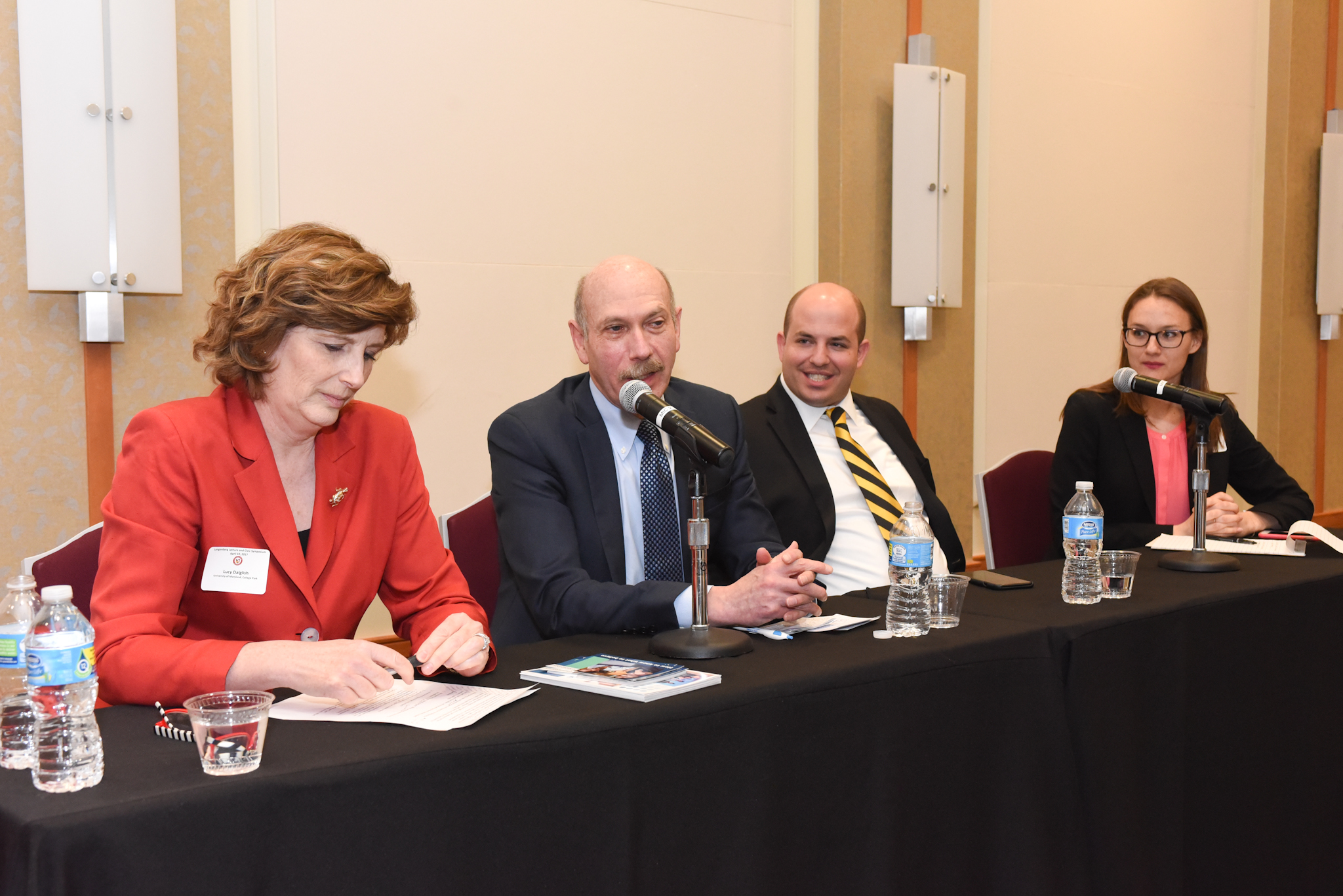 Civic Engagement Symposium - Image 1
