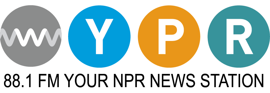 On the Record, WYPR Logo