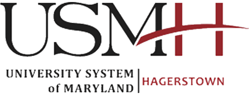 University System of Maryland Hagerstown logo