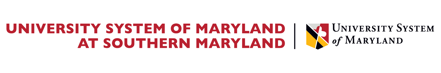 University System of Maryland at Southern Maryland Logo