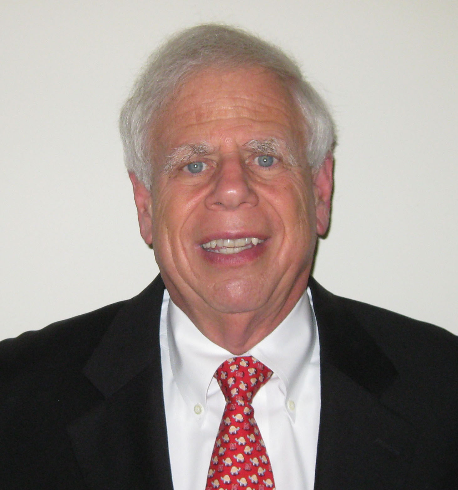 Picture of Robert L. Pevenstein