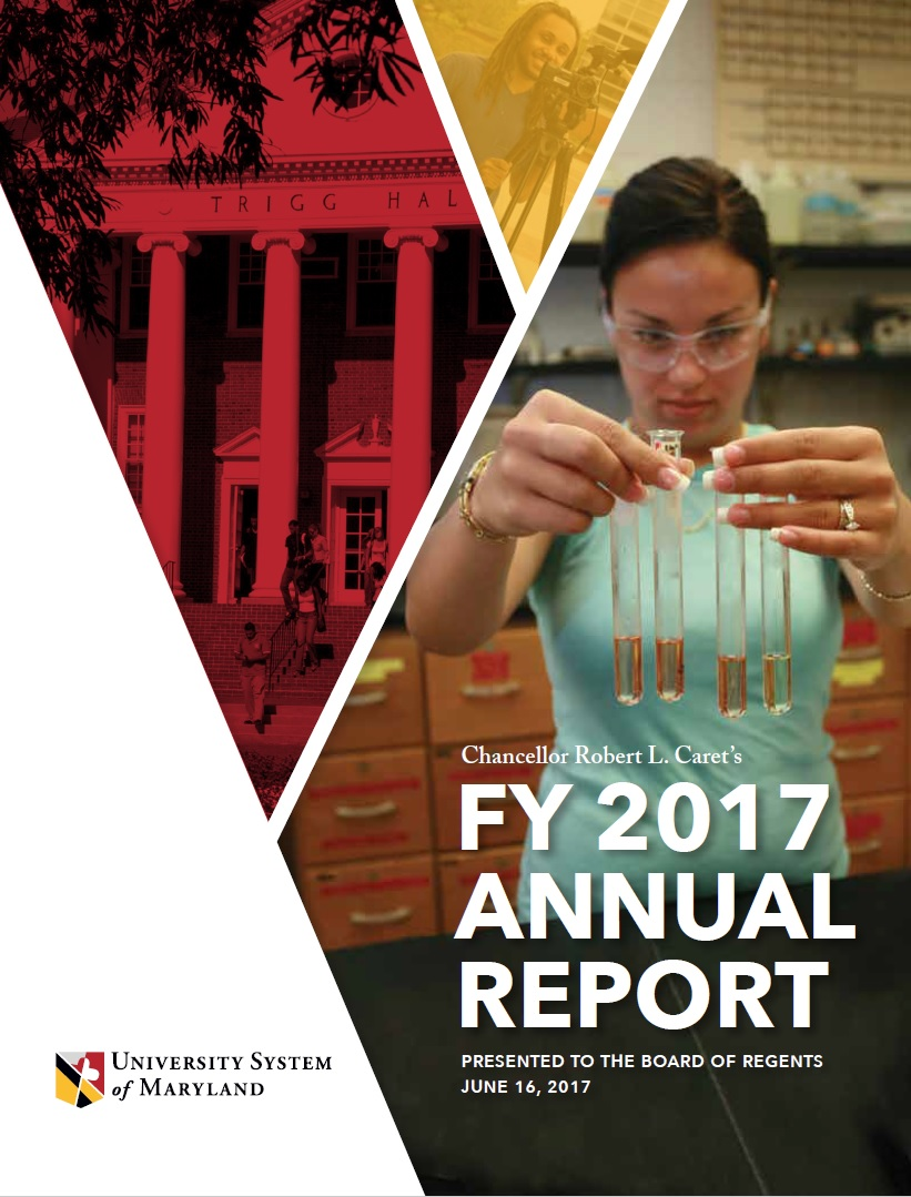 FY2017 Annual Report