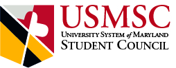 University System of Maryland Student Council Logo